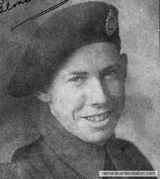 Trooper Vincent Mulvihill