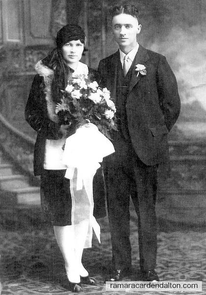 Jack Lee & Christine McDonell