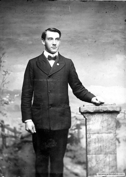 Alex 21st birthday-1903