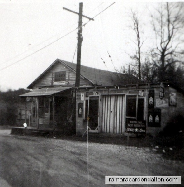 Uptergrove General Store