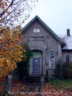 Dungannon School