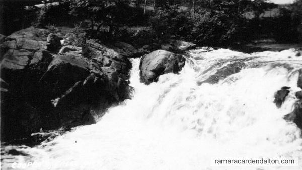 Cooper's Falls